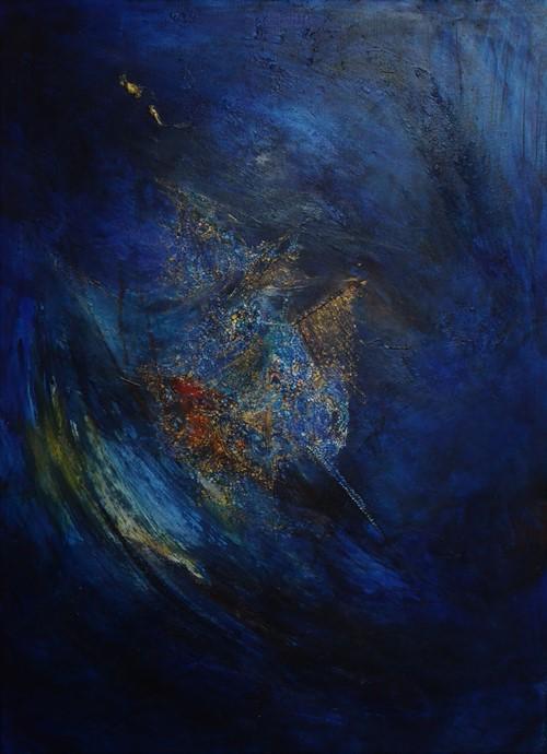 Rêve impérieux 100 x 73 (2)